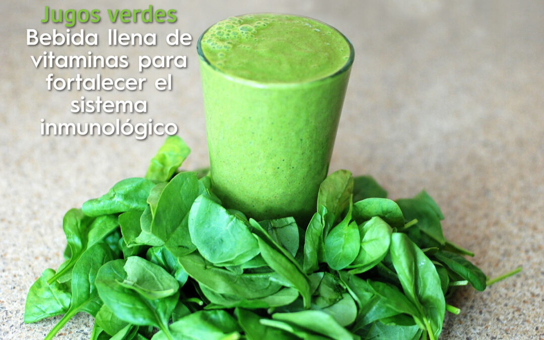 Natural juices an alternative to maintaining your immune system