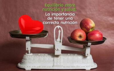 La alimentación saludable clave para subir las defensas